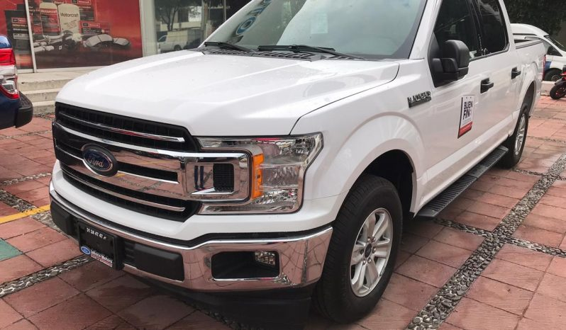 Ford Lobo 2019 XLT 4X2