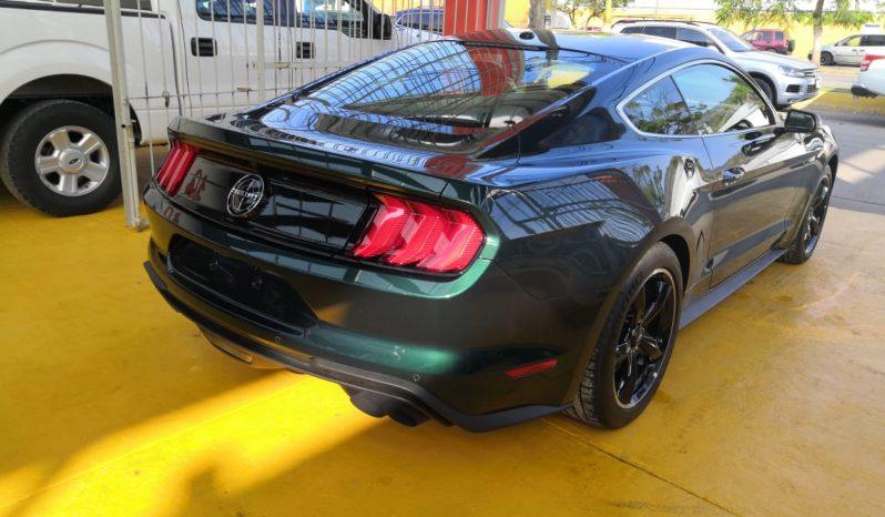 Ford Mustang, 2020 Bullitt NUEVO lleno
