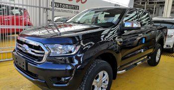 FORD Ranger 2020 diesel 4x4