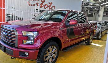 Ford Lobo 2017 Lariat Sport 4×4