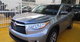 Toyota Highlander 2014 XLE