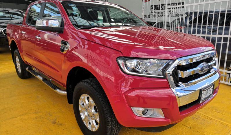 Ford Ranger, 2017 XLT 4×2 Mt lleno
