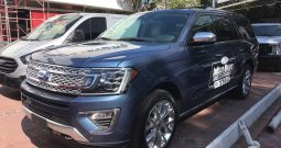 Ford Expedition 2020 Max