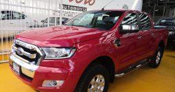 Ford Ranger, 2017 XLT 4×2 Mt