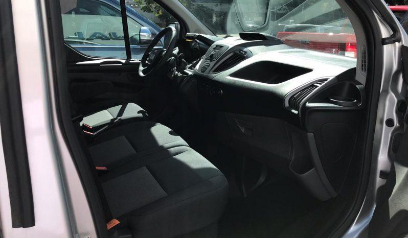 Ford Transit, 2020 Nueva lleno