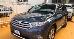 Toyota Highlander, 2013 Sport Premium AT