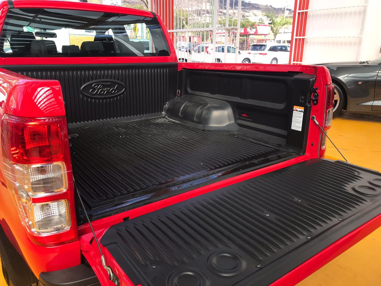 Ford Ranger, 2020 XL Gasolina 4×2 lleno