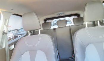 Ford EcoSport 2017 Trend TA lleno
