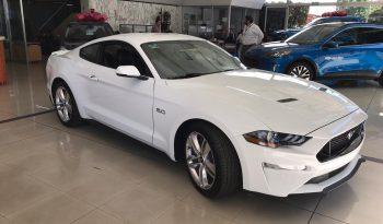 Ford Mustang 2020 GT V8 AT 5.0L lleno