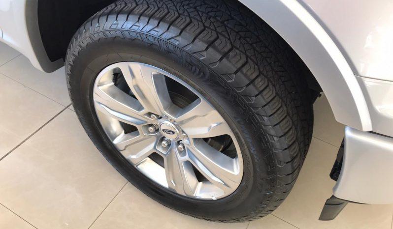 Ford Lobo 2020 Platinum lleno