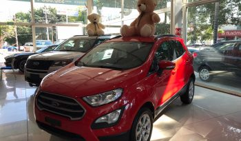 Ford EcoSport 2020 Trend AT 2.0L NUEVA