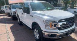 Ford Lobo, 2020 XLT Crew Cab 4×2 5.0L V8 NUEVA
