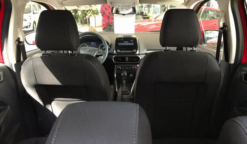 Ford EcoSport 2020 Trend AT 2.0L NUEVA lleno
