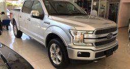 Ford Lobo 2020 Platinum