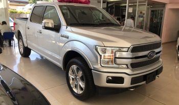 Ford Lobo 2020 Platinum