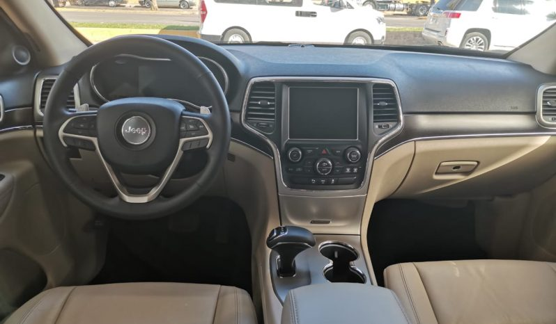 JEEP Grand Cherokee, 2014 Limited V6 3.6 4X2 lleno