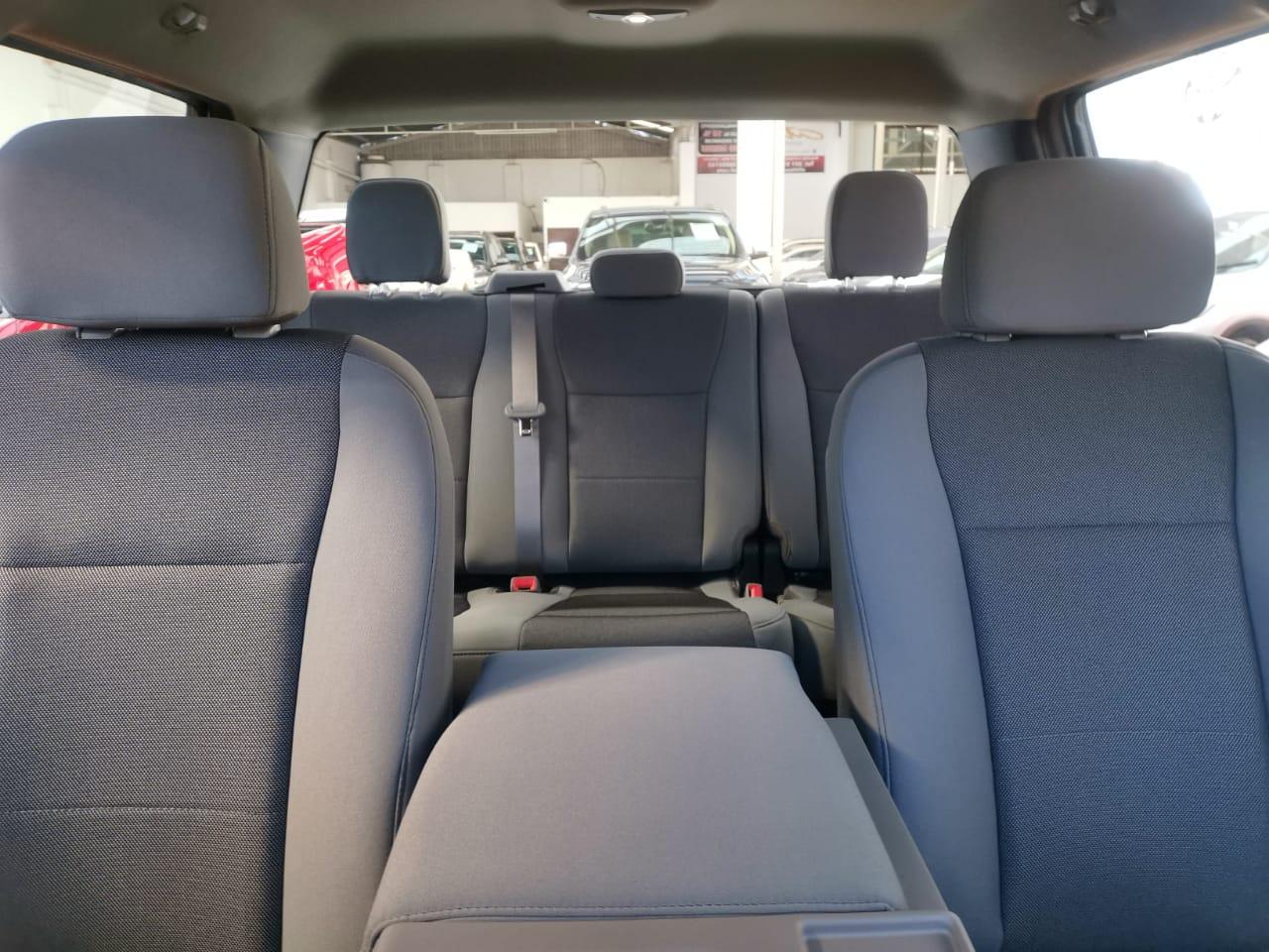 Ford F-150 2019 XL Doble Cabina V6 lleno