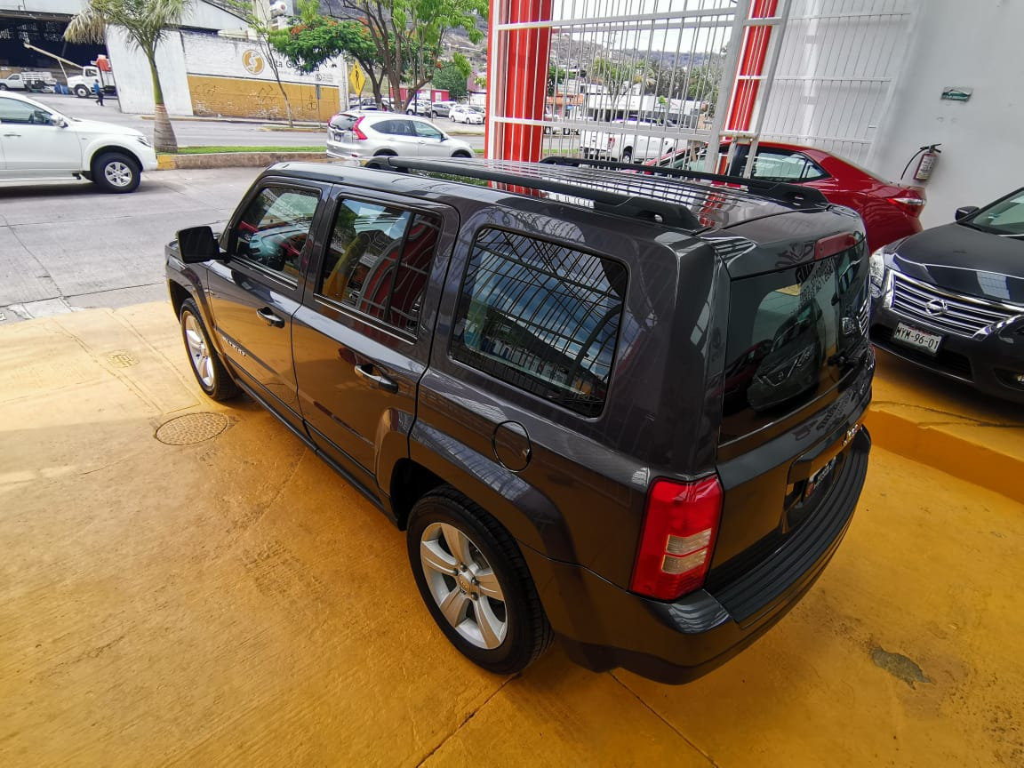 Jeep Patriot, 2016 Sport At lleno