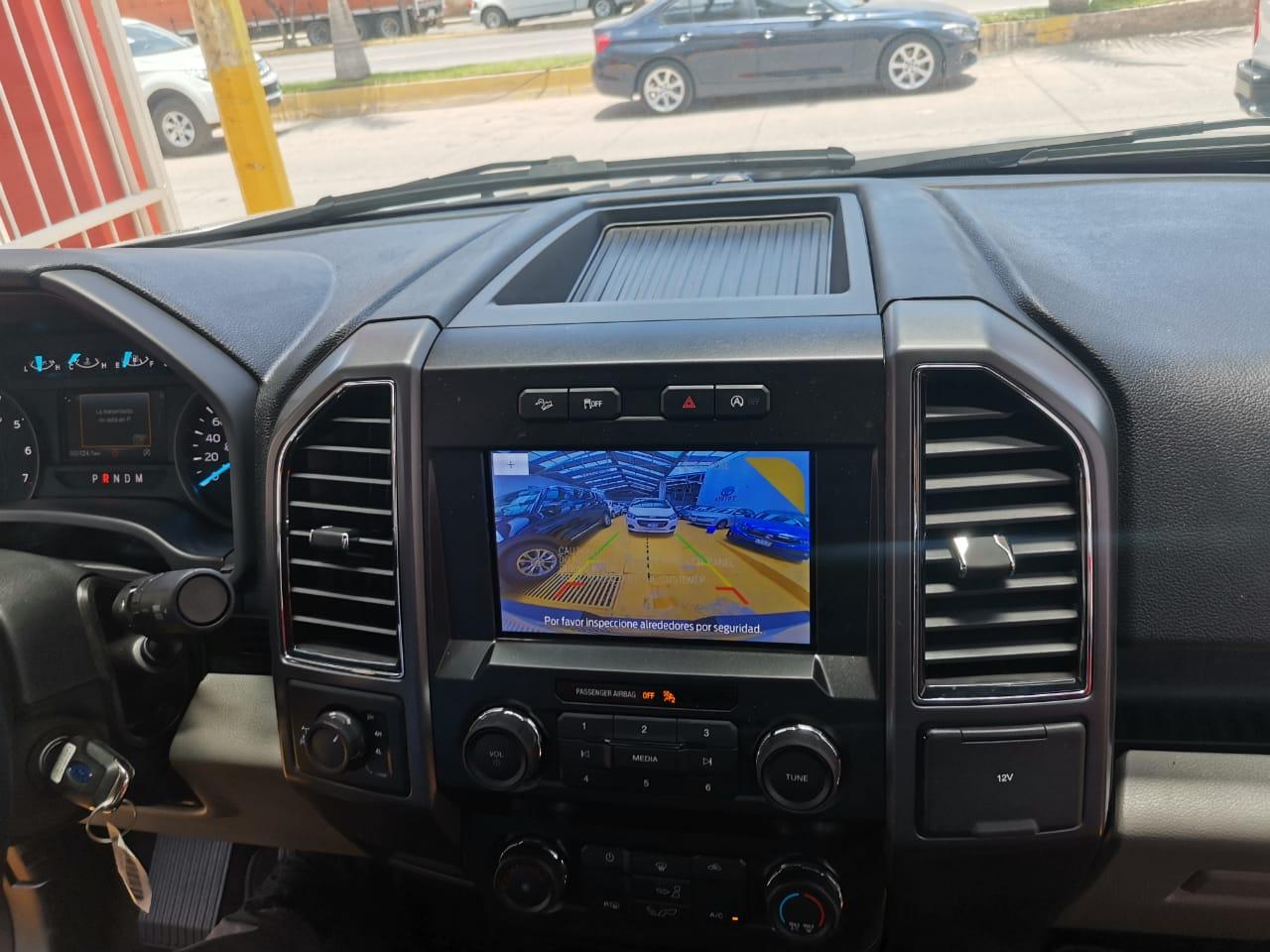 ford lobo 2020 xlt cabina regular 4×4 nueva – atoto