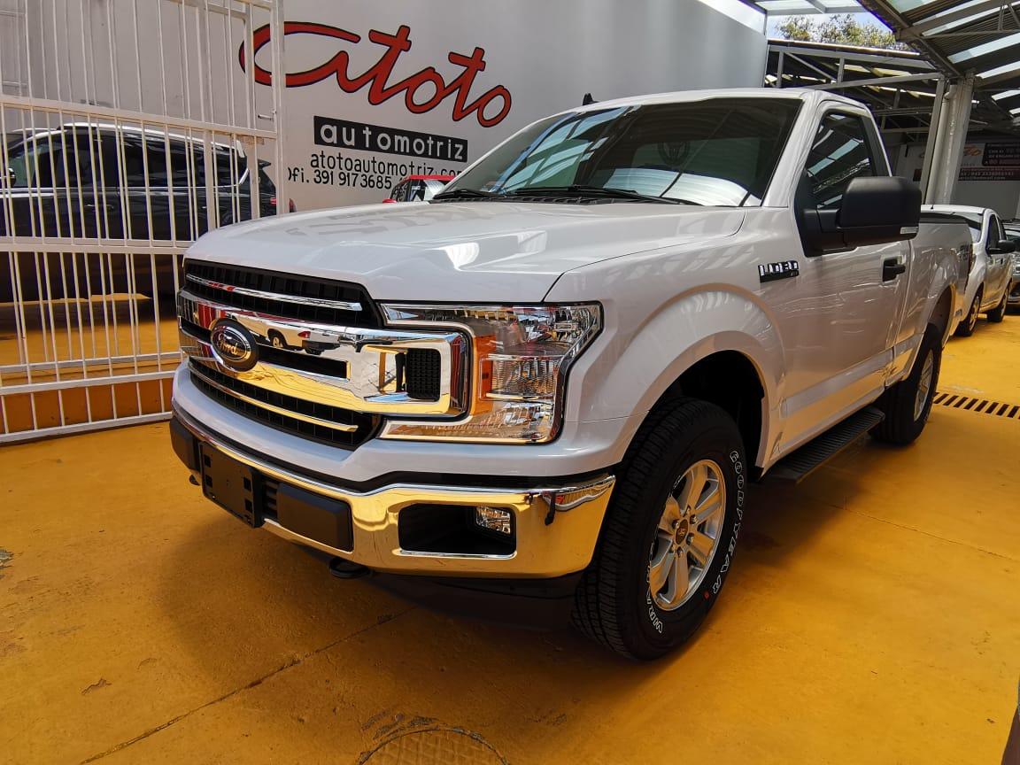 Ford lobo 2020 xlt