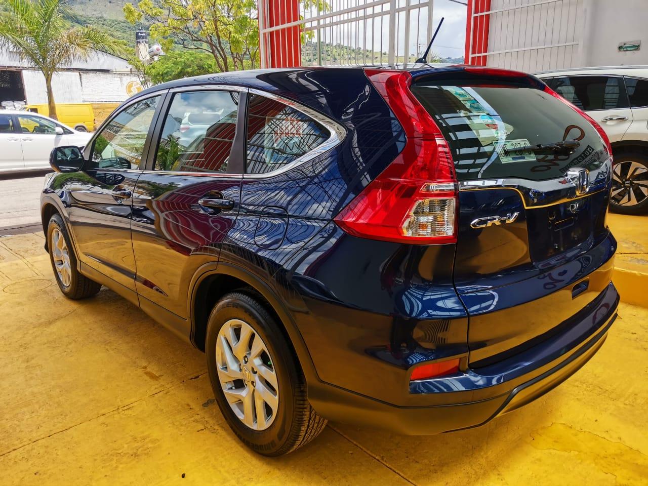 Honda Cr-v, 2016 Lx lleno