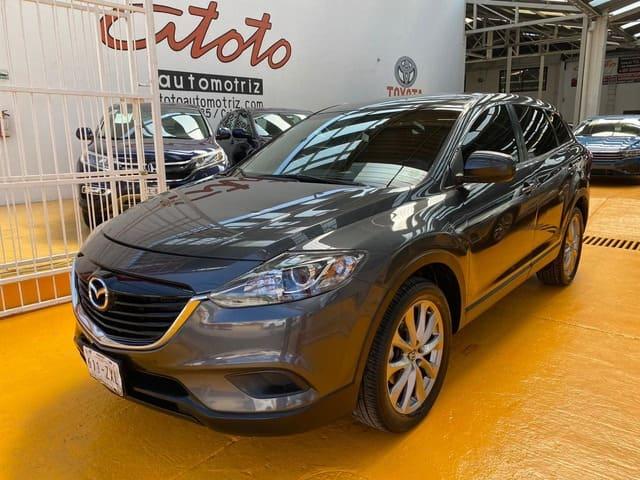 Mazda CX 9 Sport 2014