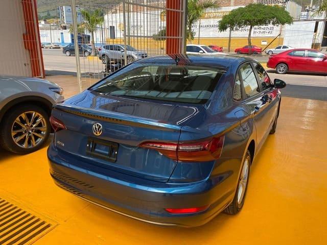 Volkswagen Jetta, 2019 Comfortline lleno