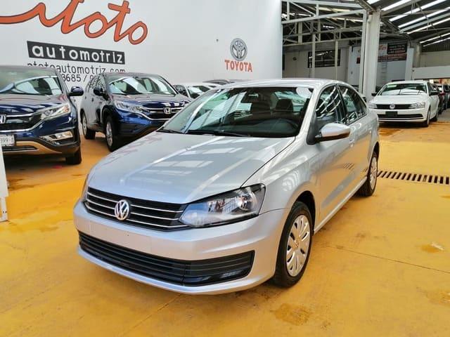 Volkswagen Vento, 2019 Startline Tiptronic