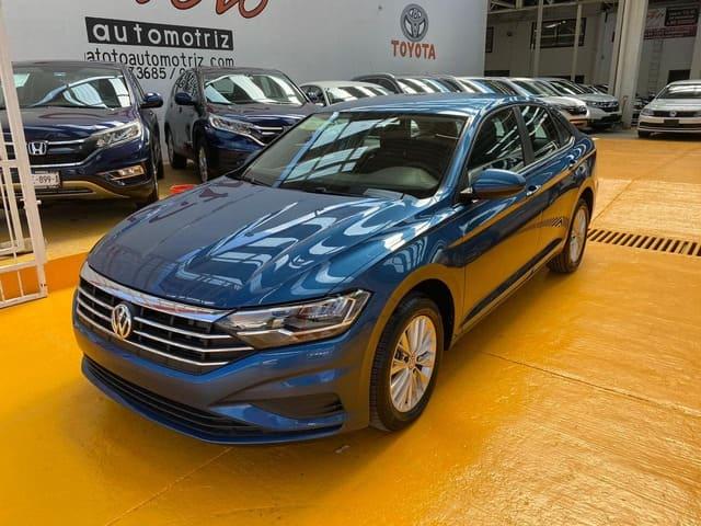 Volkswagen Jetta, 2019 Comfortline