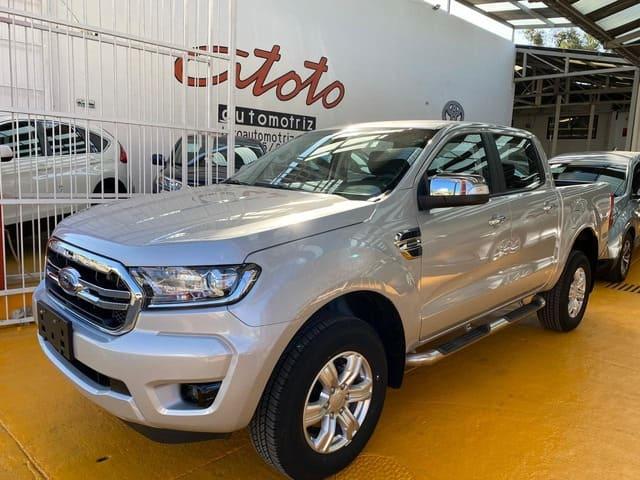 Ford Ranger, 2020 XLT