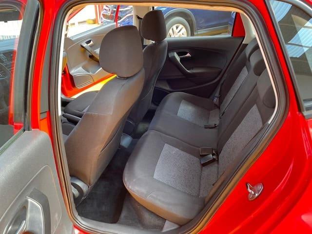 Volkswagen Polo, 2019 Startline Tiptronic lleno