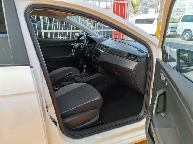 Seat Ibiza, 2018 Style MT lleno