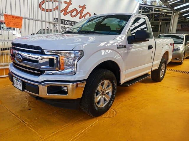 Ford Lobo, 2020 XLT