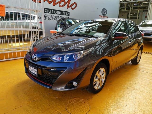 Toyota Yaris, 2019 S