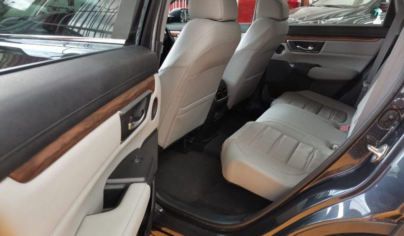 Honda Cr-V, 2019 Touring lleno