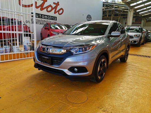 Honda Hr-v, 2019 Prime