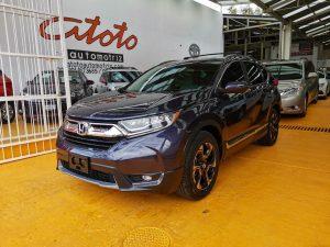 Honda crv 2019 tauring