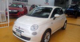Fiat 500, 2016 Pop TA