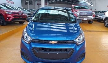 Chevrolet Beat, 2020 LT B TM lleno