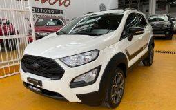 Ford Ecosport, 2021 Storm NUEVA