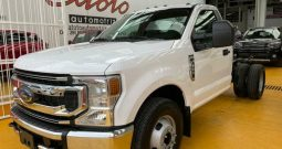 Ford F-350, 2021 XL Plus