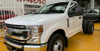 Ford F 350 2021