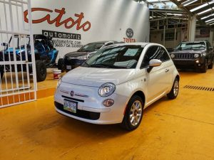 Fiat 2016