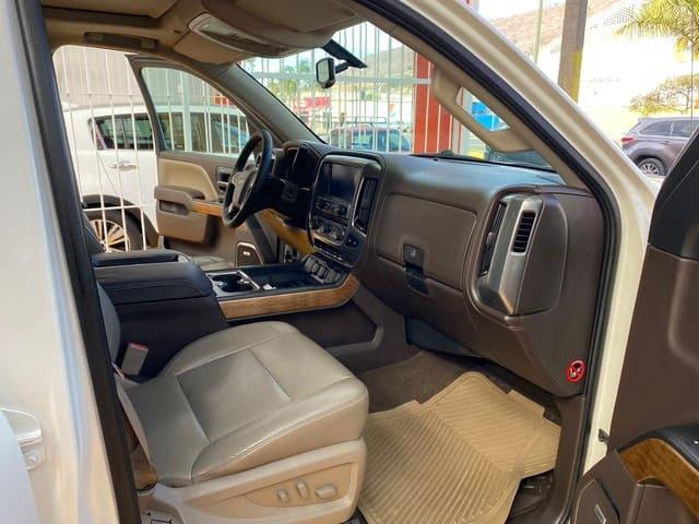 Chevrolet Cheyenne 2500, 2015 Doble Cab Lt Z71 4×4 At lleno