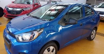Chevrolet Beat Lt 2020