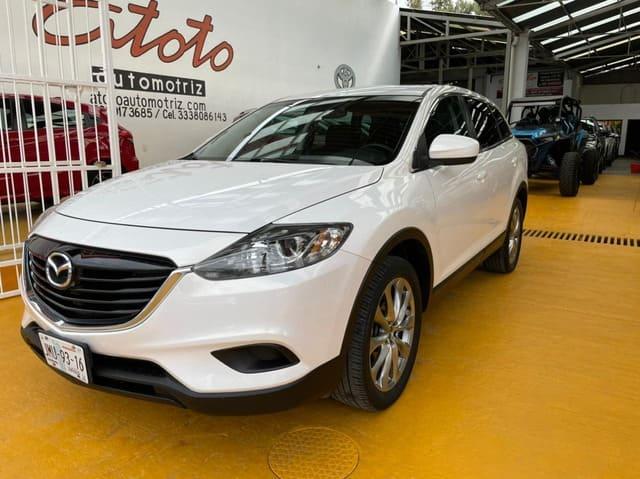 Mazda CX-9, 2015 Sport AT