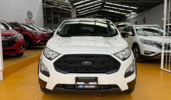 Ford Ecosport, 2021 Storm NUEVA lleno