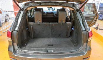 Nissan Pathfinder, 2016 Exclusive TA lleno