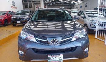 Toyota RAV4, 2015 Limited Platinum AT lleno