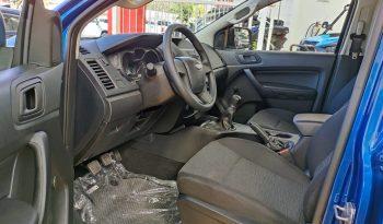 Ford Ranger, 2021 Base Crew Cab NUEVA lleno